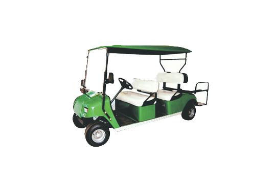 Golf 6-Seater