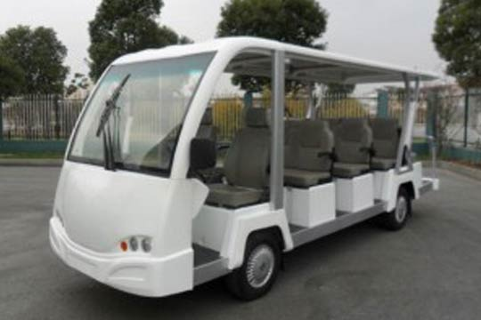 23-Seater