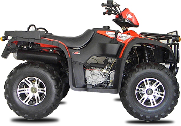 best all terrain cycles india